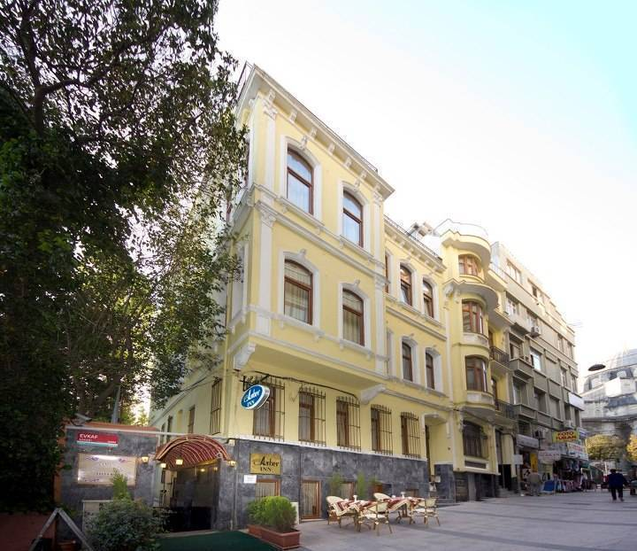 Hotel New House and Angelos Home, Sultanahmet, Turkey, Turkey hotels and hostels