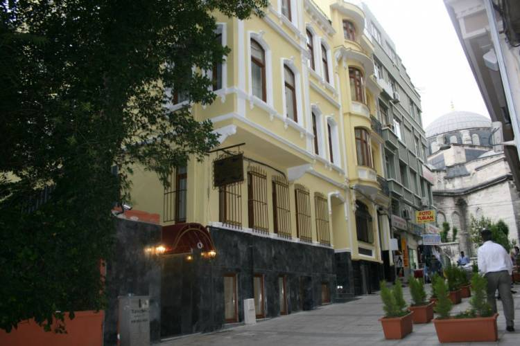 Hotel New House and Angelos Home, Sultanahmet, Turkey, excellent travel and hotels in Sultanahmet