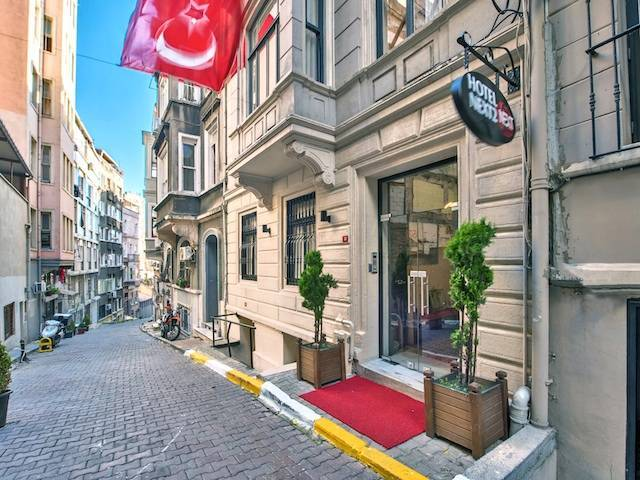 Hotel Next2, Taksim, Turkey, browse photos and reviews, and book a unique hotel or bed and breakfast in Taksim