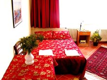 Hotel Park, Istanbul, Turkey, highly recommended travel hotels in Istanbul