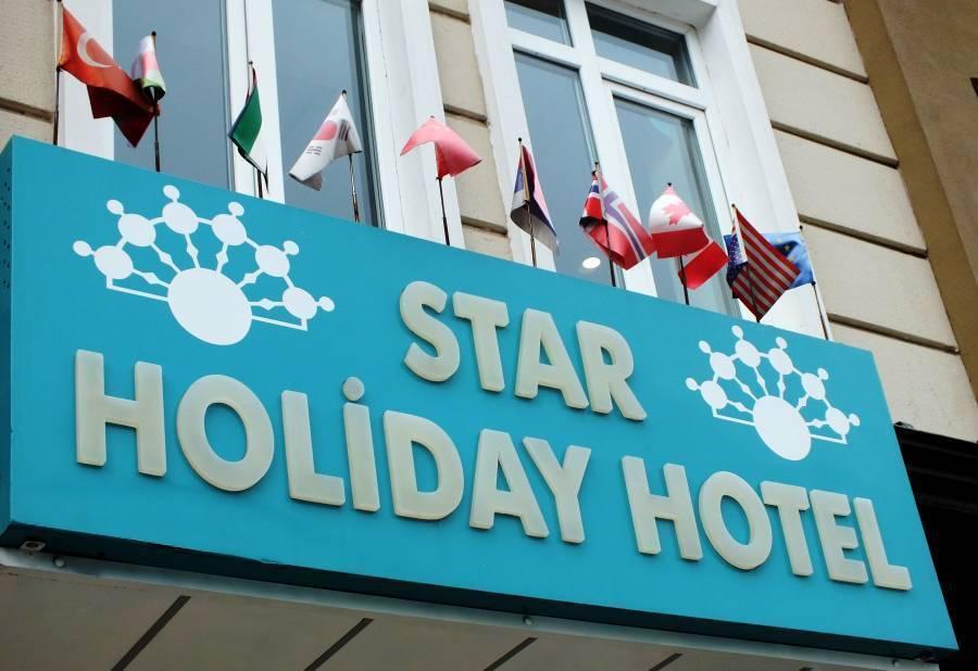 Hotel Star Holiday, Istanbul, Turkey, Turkey hoteli in hostli