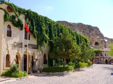 Hotel Surban, Urgup, Turkey, Turkey hotels and hostels