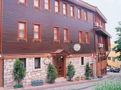Hotel Tashkonak, Istanbul, Turkey, Turkey 酒店和旅馆