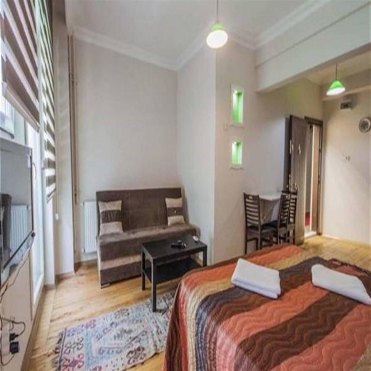 Istgreen House, Taksim, Turkey, Turkey hotels and hostels