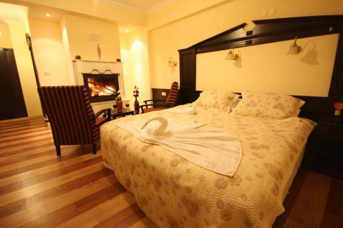 Jimmy's Place Hotel, Selcuk, Turkey, top 5 hotels and hostels in Selcuk