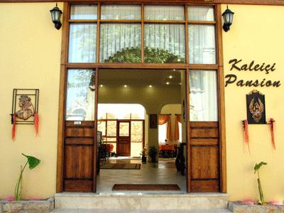Kaleici Pension, Antalya, Turkey, Turkey hotels and hostels