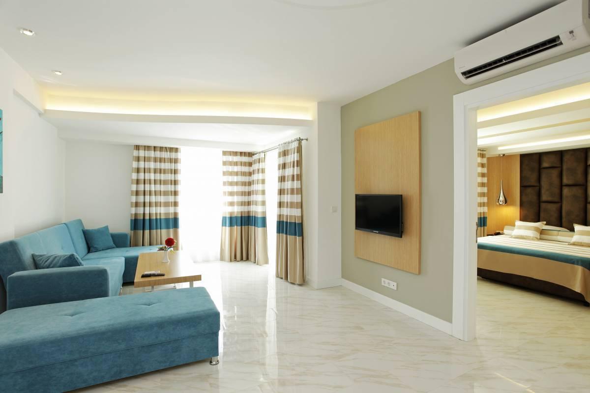 Kleopatra Suite Apart, Antalya, Turkey, Turkey hoteli i hosteli