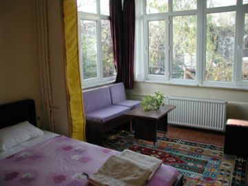 Lamp Guesthouse, Istanbul, Turkey, Turkey hostels and hotels