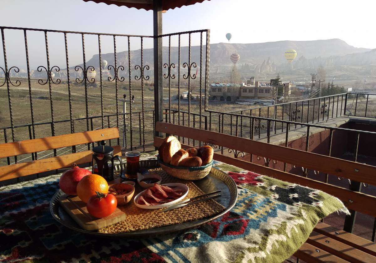 Local Life Experience, Goereme, Turkey, Turkey hotels and hostels