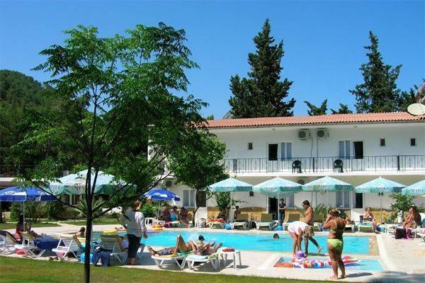 Maviay Hotel, Cavuskoy, Turkey, Turkey hotels and hostels