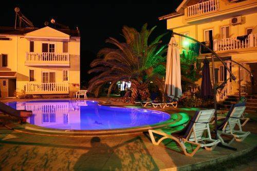 Mavikosk Hotel Dalyan, Dalyan, Turkey, last minute bookings available at hotels in Dalyan