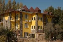 Melrose Allgau Hotel, Pamukkale, Turkey, Turkey hostels and hotels