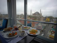 Merial Hotel Istanbul, Alemdar, Turkey, best ecotels for environment protection and preservation in Alemdar