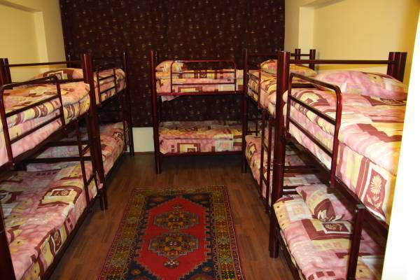 Moonstar Hostel, Istanbul, Turkey, first-rate holidays in Istanbul