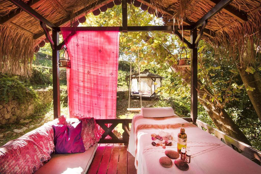 Natural Springs Retreat, Fethiye, Turkey, hotel bookings at last minute in Fethiye