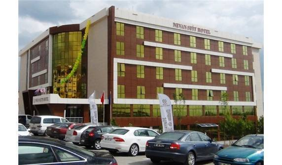 Nevan Suite Hotel, Ercis, Turkey, best city hotels and hostels in Ercis