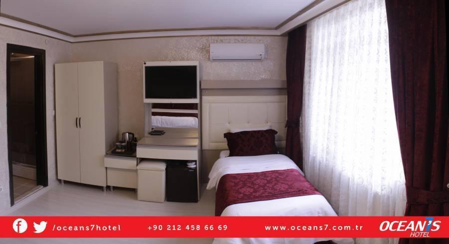 Oceans7 Hotel, Sultanahmet, Turkey, Turkey hotels and hostels