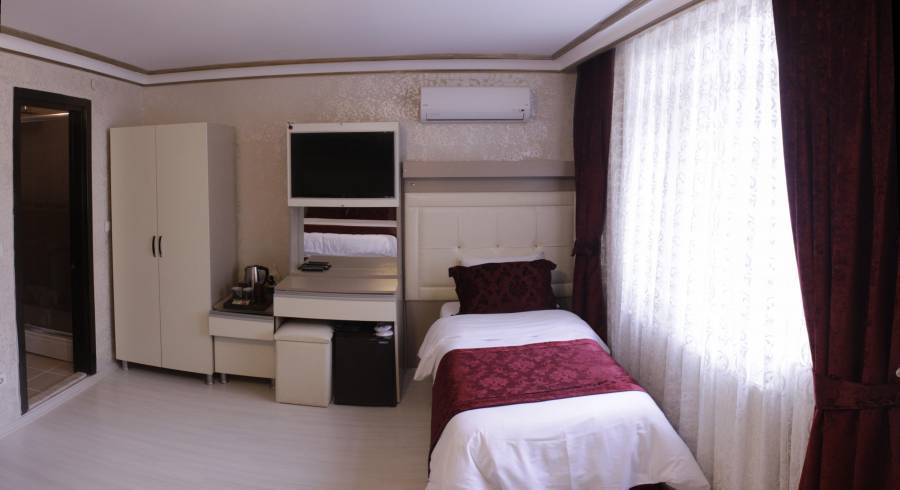 Oceans7 Hotel, Sultanahmet, Turkey, more travel choices in Sultanahmet
