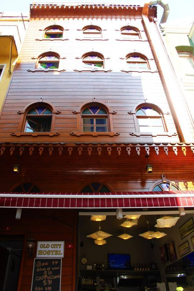 Old City Hostel, Sultanahmet, Turkey, Turkey hoteles y hostales