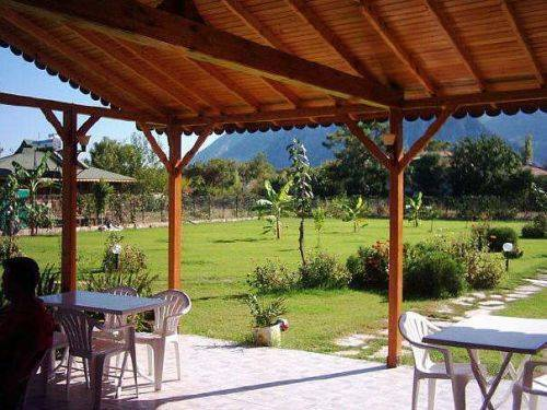 Ozge Hotel and Bungalow, Cirali, Turkey, Turkey hotels and hostels