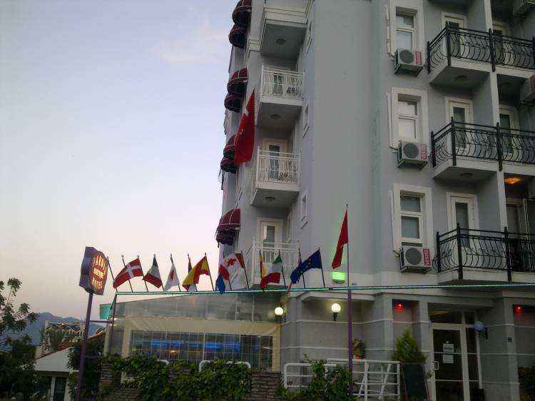 Pardis Boutique Hotel, Marmaris, Turkey, Turkey hotels and hostels