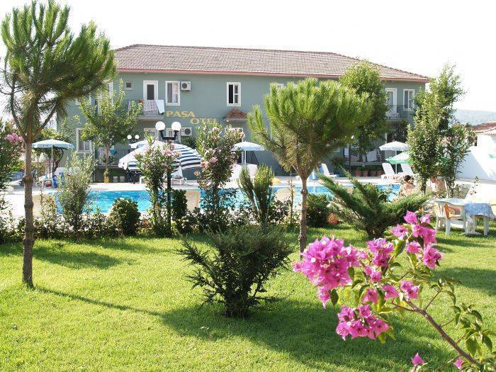 Pasa Otel, Fethiye, Turkey, online bookings, hotel bookings, city guides, vacations, student travel, budget travel in Fethiye