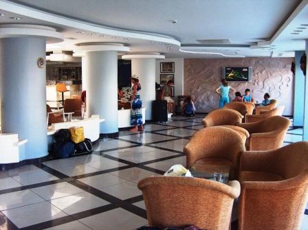 Pirlanta Hotel, Fethiye, Turkey, discount holidays in Fethiye