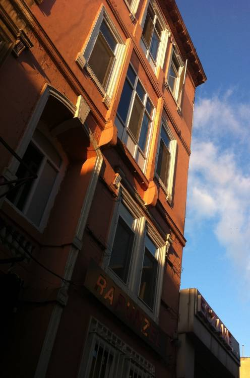 Rapunzel Hostel, Istanbul, Turkey, cities with the best weather, book your hotel in Istanbul