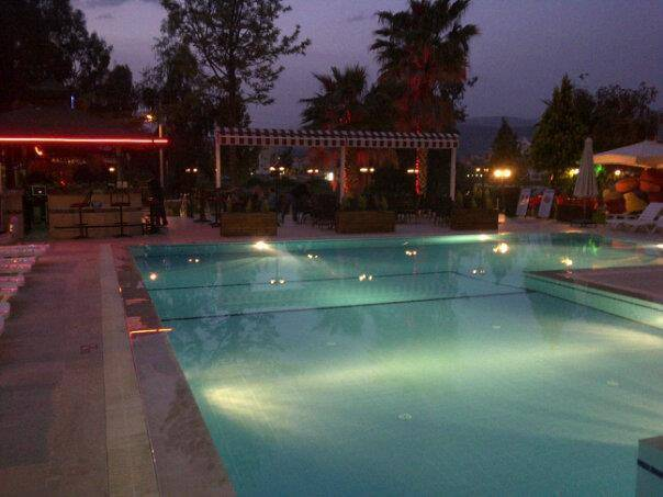Remer Hotel, Fethiye, Turkey, safest cities to visit in Fethiye