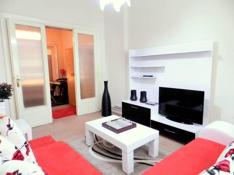 Rental House Istanbul Atakoy 13, Bakirkoy, Turkey, Topkwaliteit vakanties in Bakirkoy