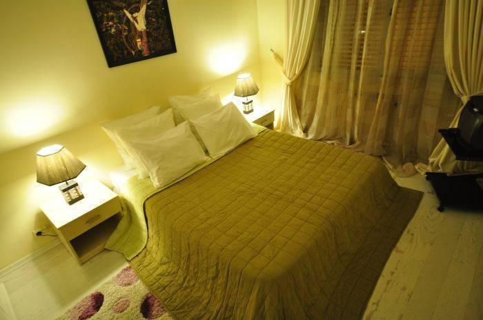 Rental House Istanbul Atakoy 3, Istanbul, Turkey, Turkey hotels en hostels