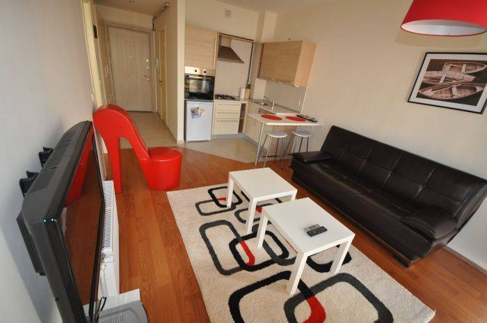 Rental House Istanbul Halkali3, Istanbul, Turkey, lowest prices and hostel reviews in Istanbul