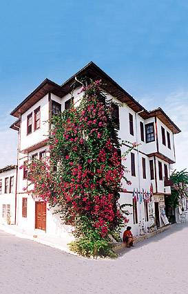 Sabah Pension, Antalya, Turkey, Turkey hotels and hostels