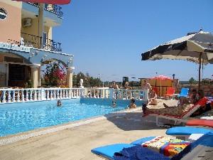 Sahara Hotel, Antalya, Turkey, family friendly vacations in Antalya