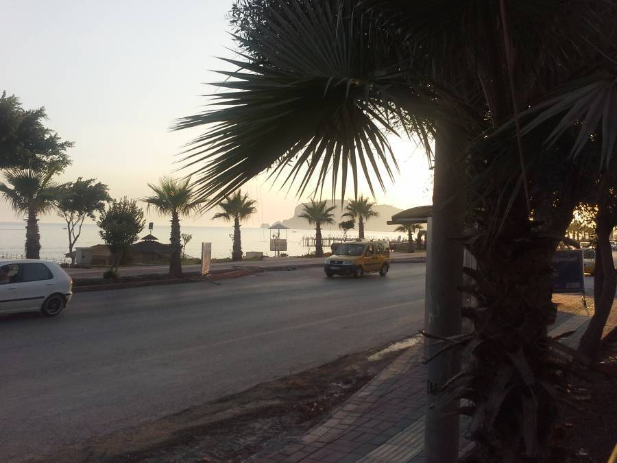 San Francisco Beach Otel, Alanya, Turkey, Principales destinos de viaje en Alanya