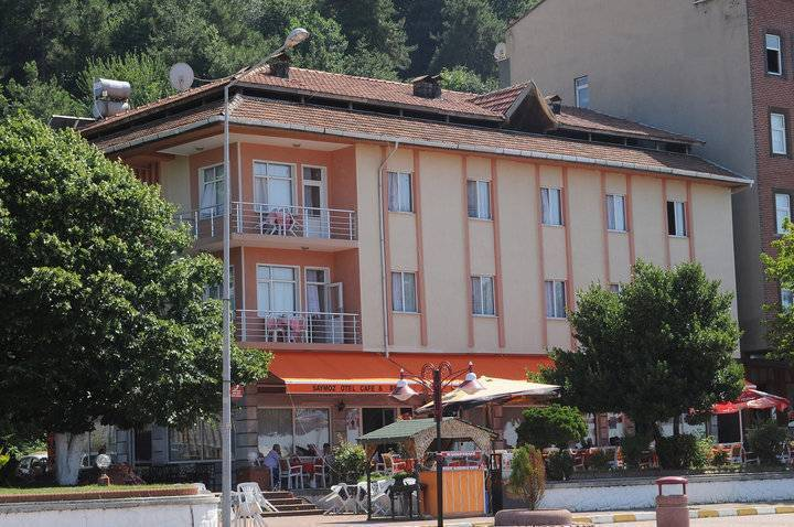 Saymoz Otel, Ayancik, Turkey, Turkey hotels and hostels