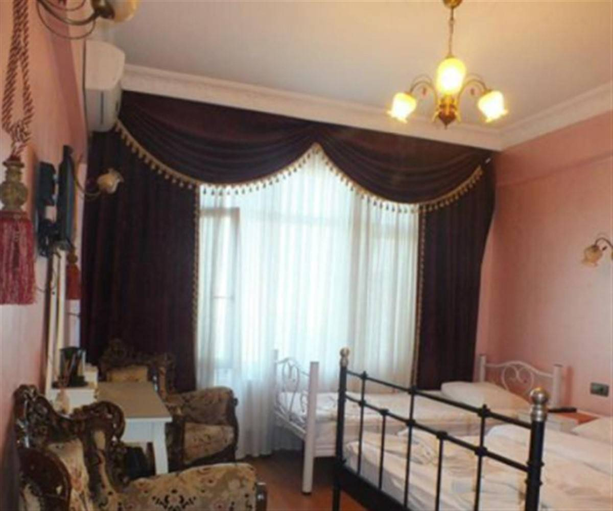 Seatanbul Guest House, Sultanahmet, Turkey, Turkey hotels and hostels