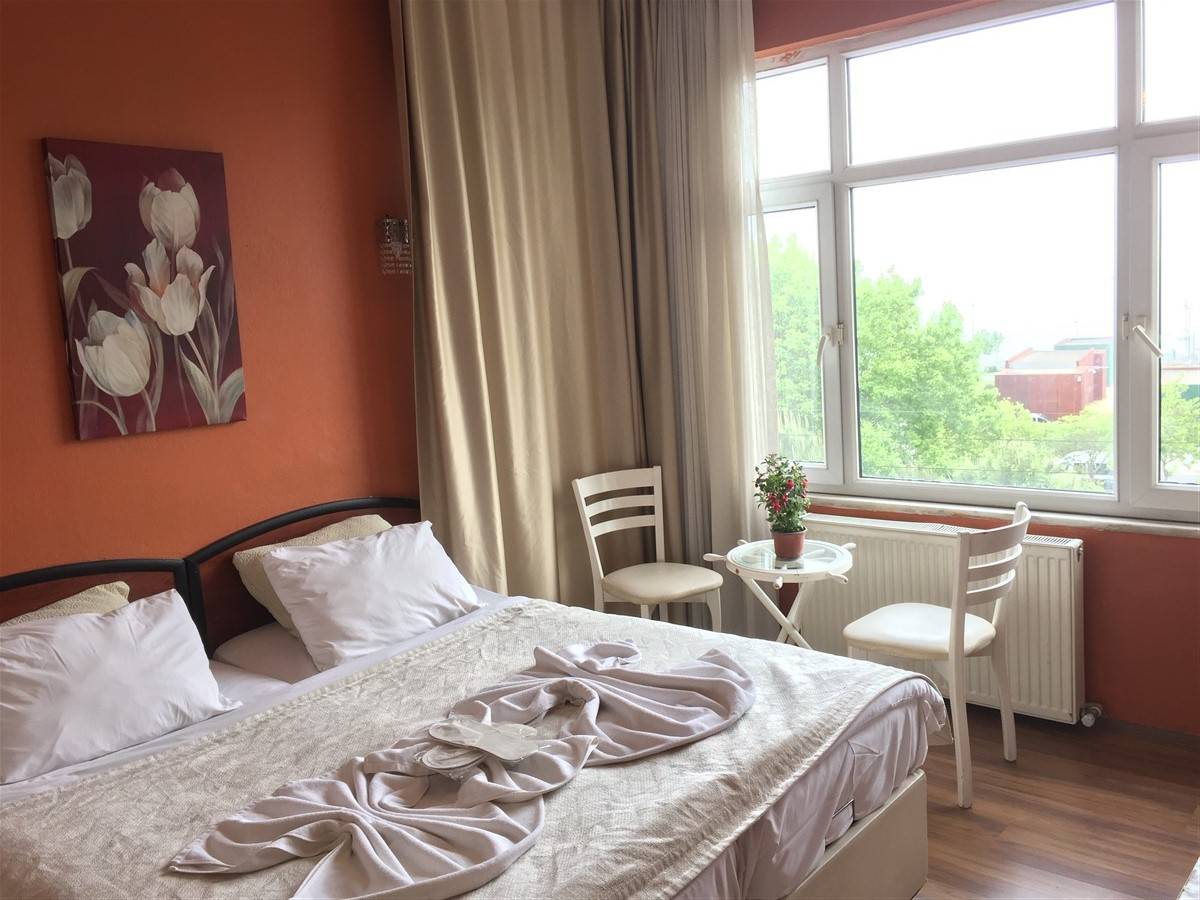 Seatanbul Guest House, Sultanahmet, Turkey, hotels for world travelers in Sultanahmet