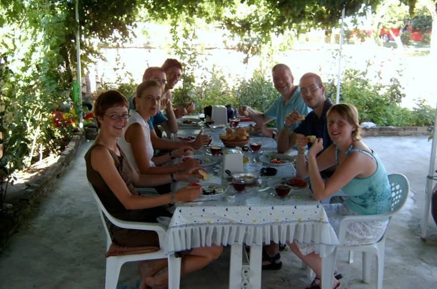 Sehsuvar Peace Pension, Egirdir, Turkey, top 10 places to visit and stay in hotels in Egirdir