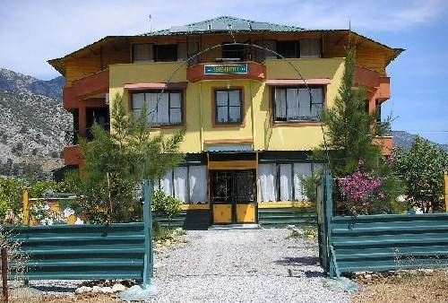 Serendipity Holiday Country House, Antalya, Turkey, Turkey hoteli i hosteli