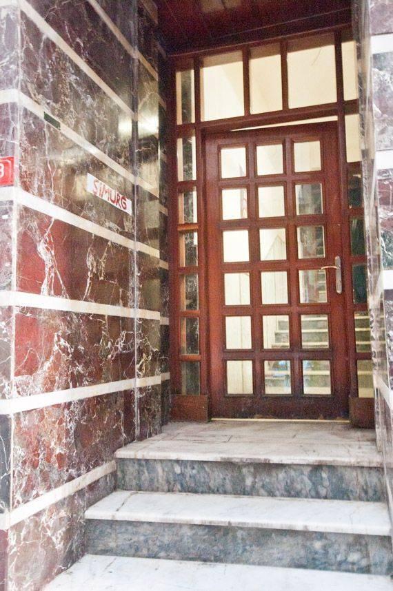 Simurg Hostel, Beyoglu, Turkey, Turkey hotels and hostels