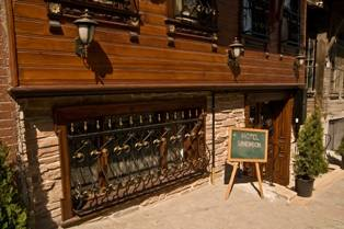 Sphendon Hotel, Altindag, Turkey, hotels with non-smoking rooms in Altindag