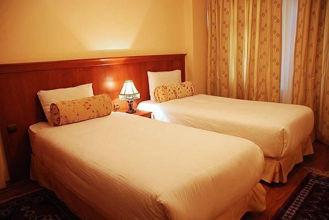 Sultanahmet Suites, Sultanahmet, Turkey, Turkey hotels en hostels