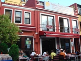 Sultan Hostel, Istanbul, Turkey, Turkey hotels and hostels