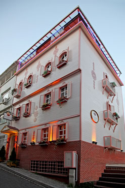 Sultan's Eye Comfort Hotel, Sultanahmet, Turkey, Turkey hotels and hostels