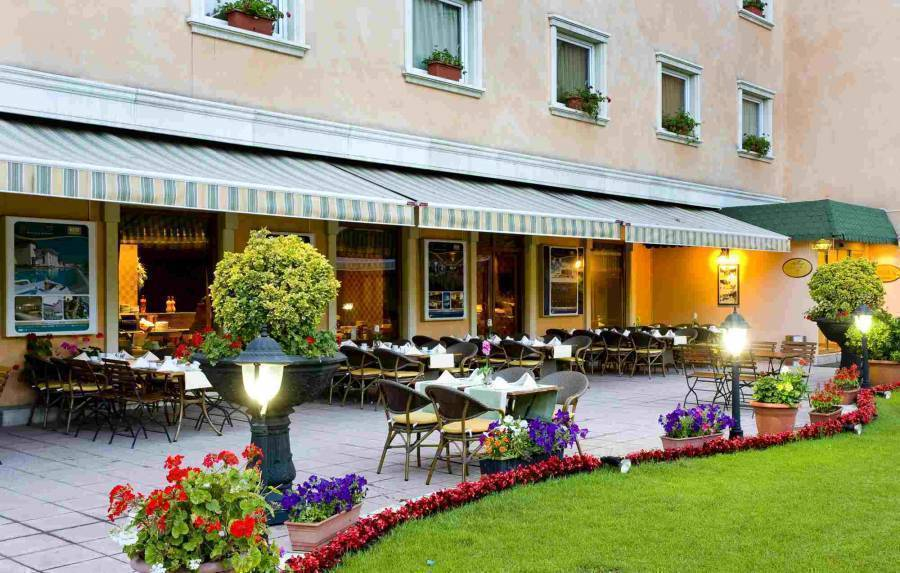 The Green Park Hotel Merter, Istanbul, Turkey, family friendly vacations in Istanbul