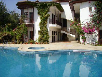 The Sandybrown Hotel, Dalyan, Turkey, Turkey hotels and hostels