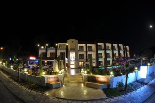 Turiya Hotel and Spa, Bodrum, Turkey, Turkey hotels and hostels