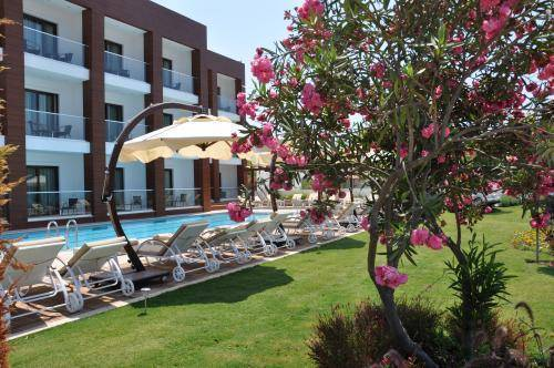 Turiya Hotel and Spa, Bodrum, Turkey, best alternative hotel booking site in Bodrum