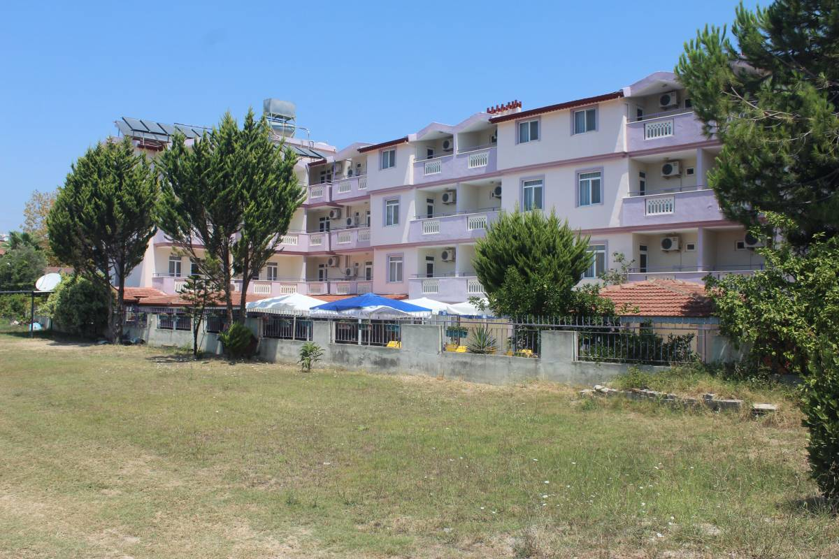 Victoria Princess Hotel and Apart, Side, Turkey, Turkey hotels and hostels